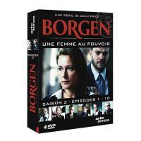 Borgen - Coffret de la Saison 2