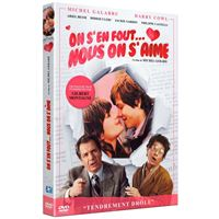 On s'en fout...Nous on s'aime DVD