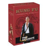 Coffret Kung Fu Saisons 1 et 2 Exclusivité Fnac DVD