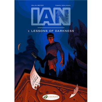 IANLessons of Darkness
