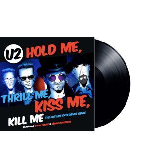Hold Me Thrill Me Kiss Me Kill Me Exclusivité Fnac Limitée