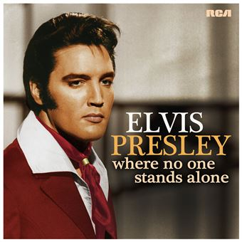 WHERE NO ONE STANDS ALONE/LP