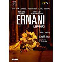 Ernani DVD