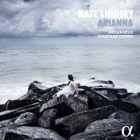 Scarlatti: L'Arianna - CD