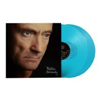 …But Seriously - 2LP 180g Turquoise Vinil