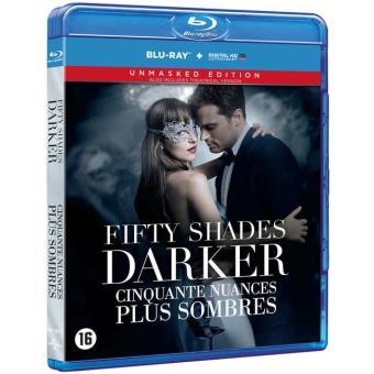 Fifty Shades Darker-Bluray-BIL