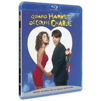 Quand Harriet découpe Charlie ! - Blu-Ray