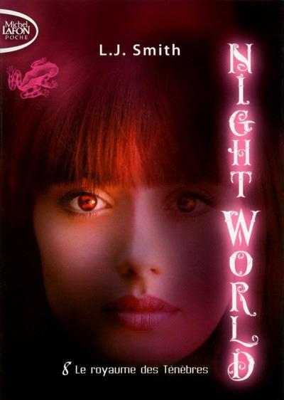 Night World T08 Le royaume des ténèbres