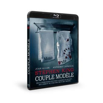 Couple modèle Blu-ray