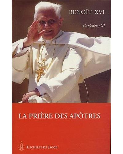 Catéchèses Benoit XVI