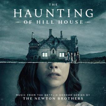 The Haunting Of Hill House Score Edition Limitée