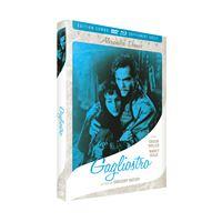 Cagliostro Combo Blu-ray DVD