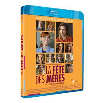La Fête des mères Blu-ray