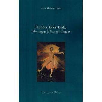 Hobbes, Blair, Blake