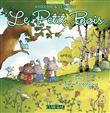 Le Petit Bois - tome 1 L´arbre à gâteaux