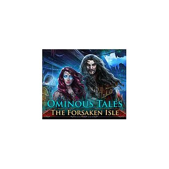 Ominous Tales  - The Forsaken ISLE  PC