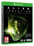 Alien Isolation Edition Limitée Nostromo Xbox One