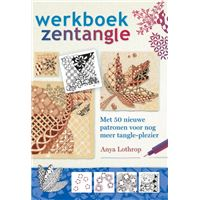 Werkboek Zentangle