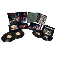 Script For A Jester's Tear (Deluxe Edition) - 4 LP