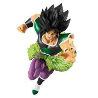 Figurine Dragon Ball Super Styling Collection Broly Rage Mode 12 cm