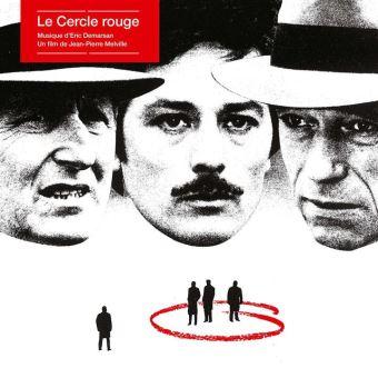 LE CERCLE ROUGE/LP