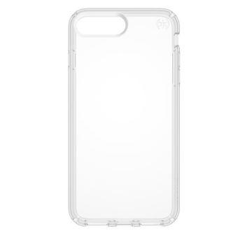 Speck Presidio Case Apple iPhone Plus 6/6S/7/8 Clear/Clear