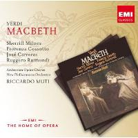 Macbeth - Abbey Road and kingsway hall Londres 1976 - CD Rom