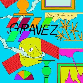 GRAVEZ/LP