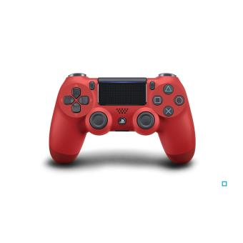 Manette PS4 Sony Dual Shock 4.0 V2 Rouge