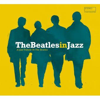 BEATLES IN JAZZ/LP
