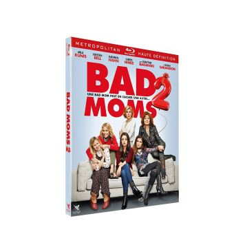 BAD MOMS 2-FR-BLURAY