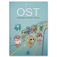 Original sound track - les 100 ost indispensables