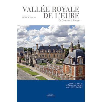 Valléé royale de l'Eure