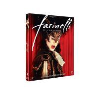 Farinelli Il Castrato Blu-ray