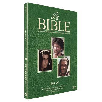 La BibleLa Bible Jacob DVD