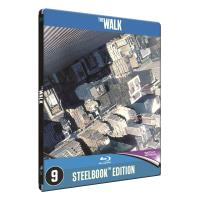 WALK THE (UV)-STEELBOOK-NL-BLURAY