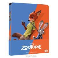 Zootropolis Steelcase Edition