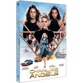Charlie's AngelsCharlie's Angels DVD