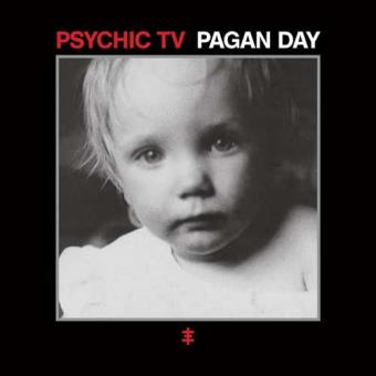 Pagan Day (Red) | LP