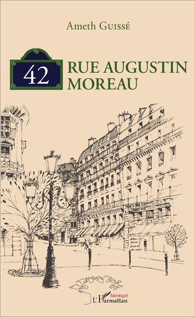 42, Rue Augustin Moreau