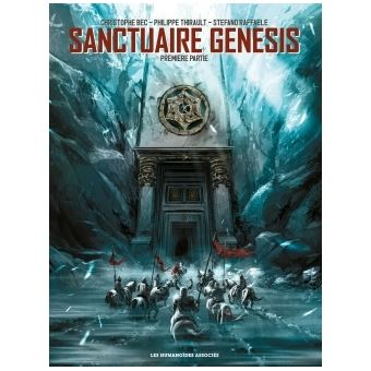Sanctuaire genesisSanctuaire Genesis