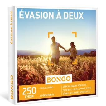 Bongo Évasion à Deux