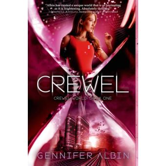 Altered Gennifer Albin Epub