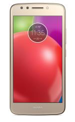 MTOR Smartphone Motorola Moto E4 Double SIM 16 Go Or pâle