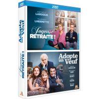 Coffret Âge Pivot DVD