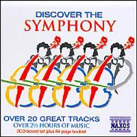 Discover the symphony/various