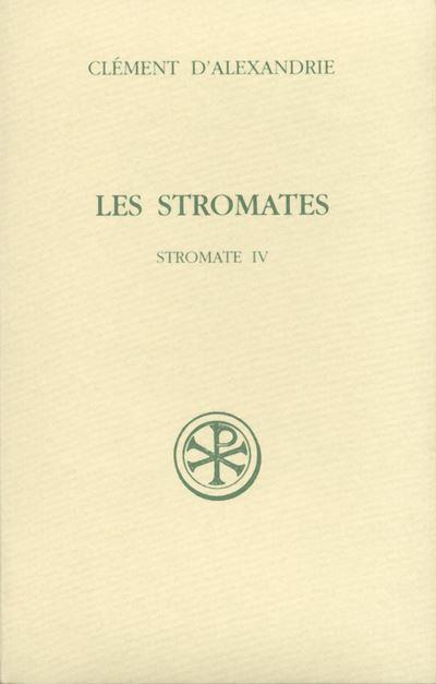 Stromates