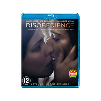 Disobedience-NL-BLURAY