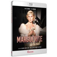 Marguerite de la nuit Blu-ray