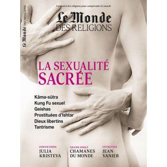 Monde des religions,89